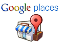 google places business icon